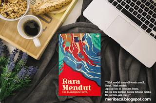Review Buku Rara Mendut - Y.B. Mangunwijaya