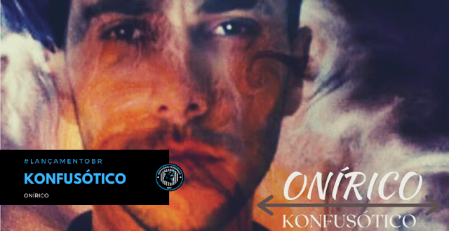 "O rapper paulista, Konfusótico lançou o EP ""Onírico"""