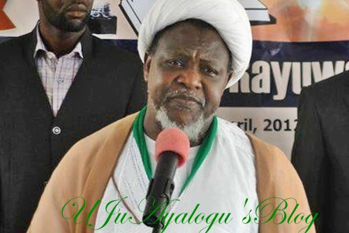 El-Zakzaky: He's Almost Losing His Second Eye, Bullet in Wife's Body Yet to Be Removed - Femi Falana