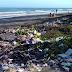 Muoviroskaa ja mikromuovia löytyy ympäri Suomen rannikkoa