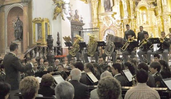 Comunicado Oficial de la Banda de Música Agripino Lozano – Cruz Roja de San Fernando.