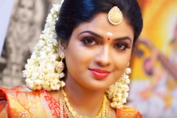 Best Kerala Hindu Wedding Highlights