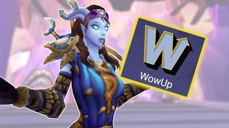 WoW BC Classic: This is how you now install add-ons with and without WoWUp