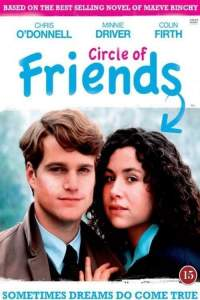 Circle of Friends 1995 Full Movie Hindi Dubbed Dual Audio 480p HD