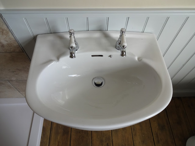 updating an old sink