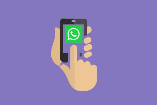 Kamera Whatsapp