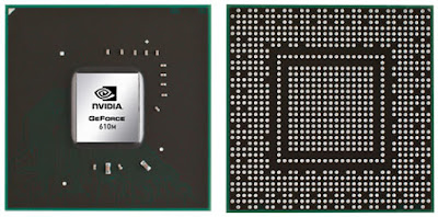 ダウンロードNvidia GeForce 610M(ノートブック)最新ドライバー