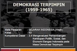 Jawaban Latihan Uji Kompetensi Bab 3 Sejarah Indonesia Kelas 12 Halaman 102