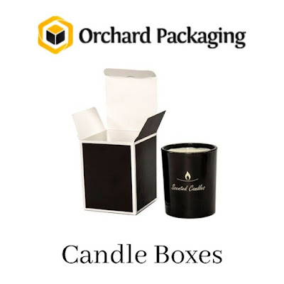Candle Shipping Boxes