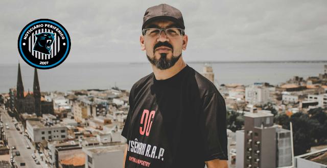 Getsêmani R.a.p.  lança o clipe 'Seguir Além'