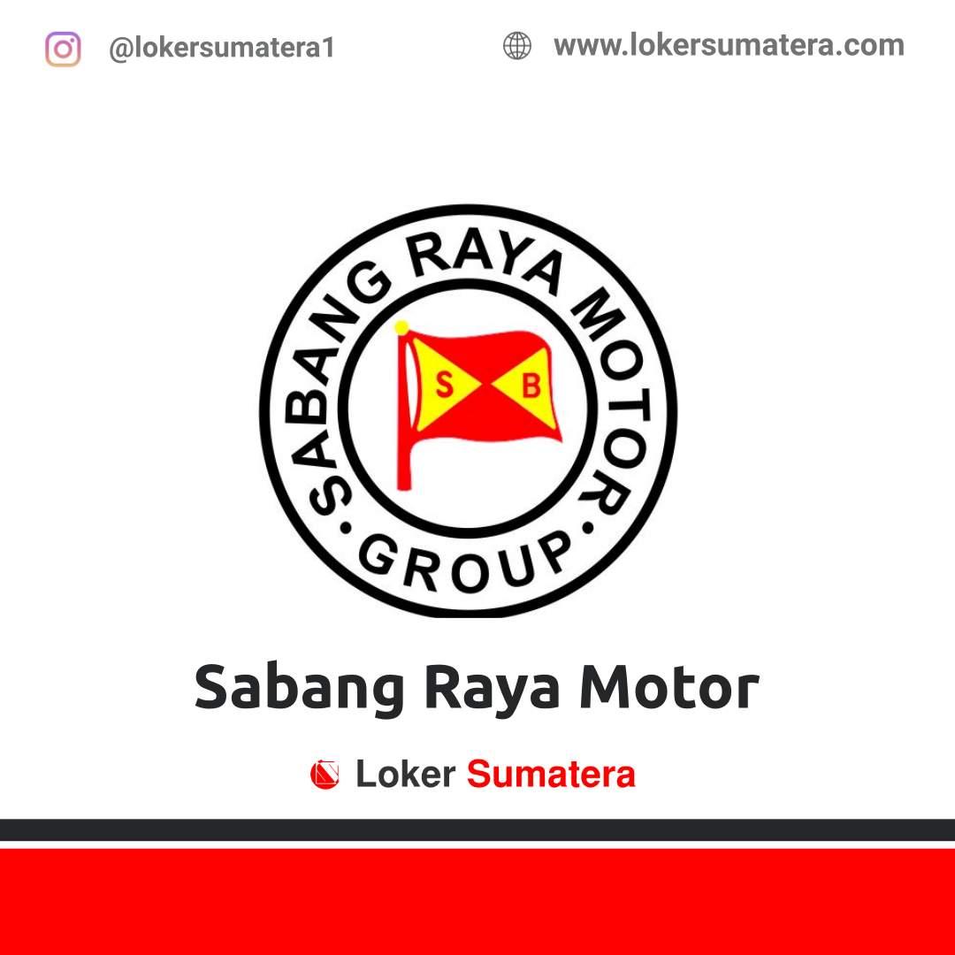 Lowongan Kerja Jambi: Sabang Raya Motor Desember 2020
