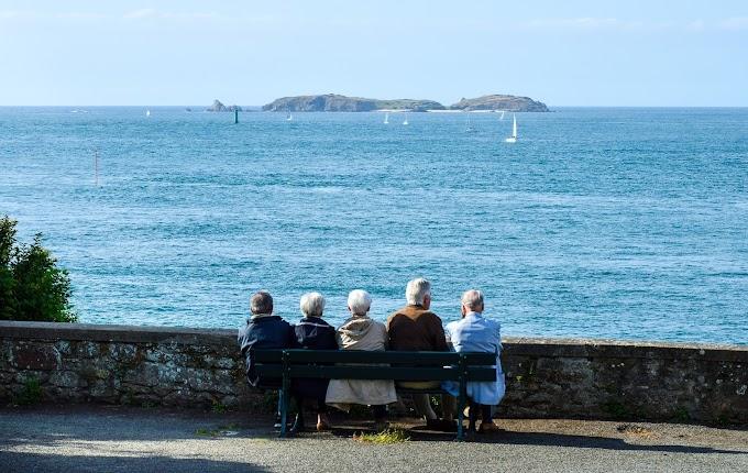 Ésta es la razón por la que encontrar una comunidad de jubilación activa es bueno para su bienestar