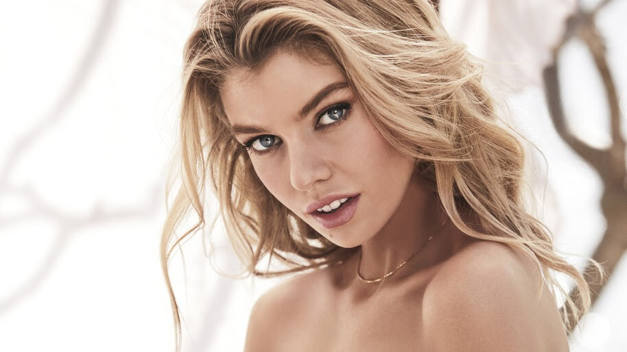 Stella Maxwell, Blonde, Model, 4K, #4.2614