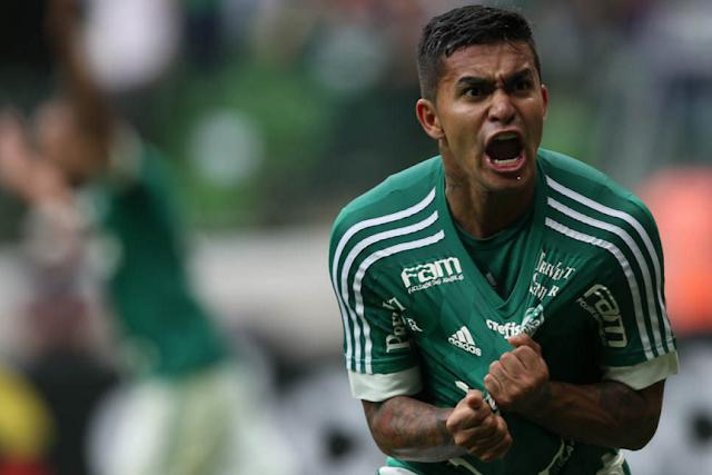 Palmeiras 2017: Da glória ao fracasso