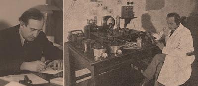 Primului post de emisie radio românesc