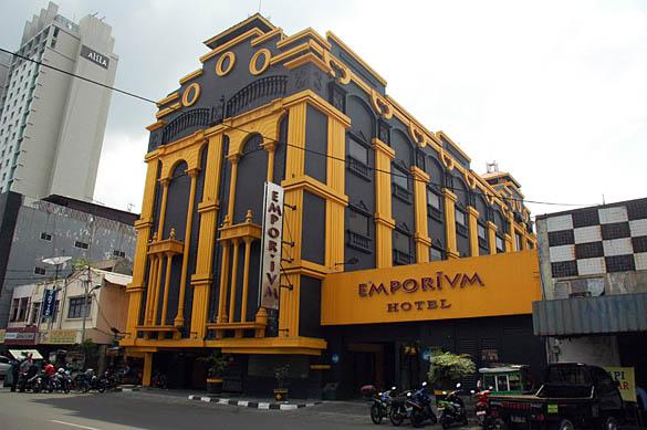 Emporium Hotel Spa Jakarta