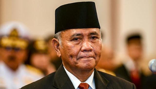 Ketua KPK Geram: Gaji Presiden Hanya Rp 62 Juta, Apa Pantas Direktur BPJS Rp 300 Juta ?