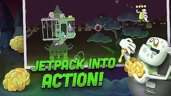 Zombie Catchers Mod Apk Download