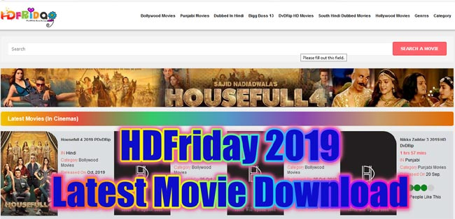 HDFriday-2019-Free-Hollywood-Bollywood-Movies-Download