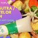 Resep SILK TOFU / TAHU SUTRA /TAHU Telor Mudah praktis dan anti gagal