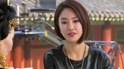ชอยยุนอา (Choi Yun Ah) @ Lee Soon Shin is the Best ลีซุนชินครอบครัวนี้มีรัก