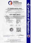 Mengenal Definisi dan Klausul ISO 9001:2015 Standar Mutu Terbaru