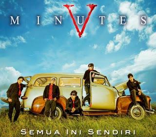 Lagu Mp3 Five Minutes Full Album Semua Ini Sendiri Lengkap