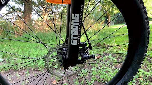 Eskute Voyager Review