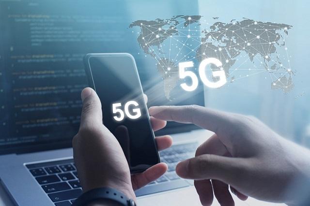 أبرز البلدان التي توفر شبكات الجيل الخامس