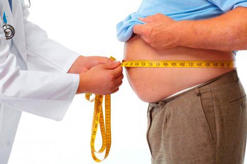 Factores influyen síndrome metabólico