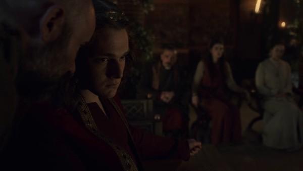The Last Kingdom Temporada 4 HD 720p Latino Dual