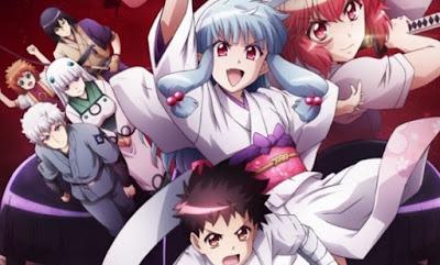 Tsugu Tsugumomo Todos os Episódios Online