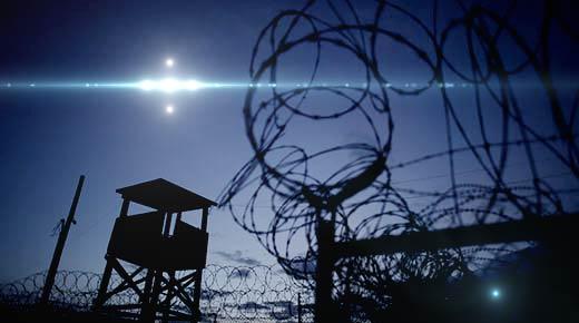 Ex-marine estadounidense afirma que vio OVNIs prácticamente todas las noches en la Bahía de Guantanamo