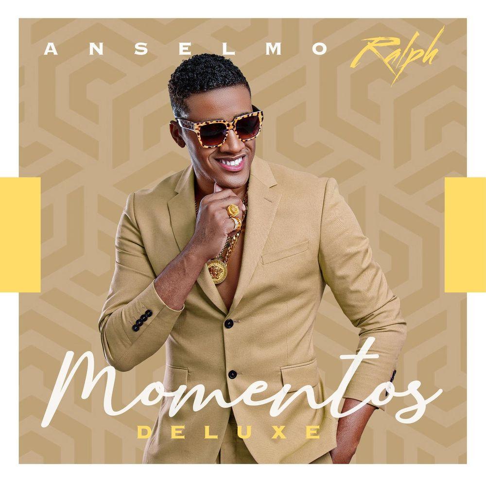 Anselmo Ralph - Momentos (Deluxe) EP 2021