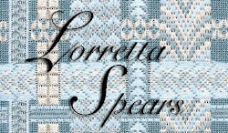 Loretta Spears Design Archive