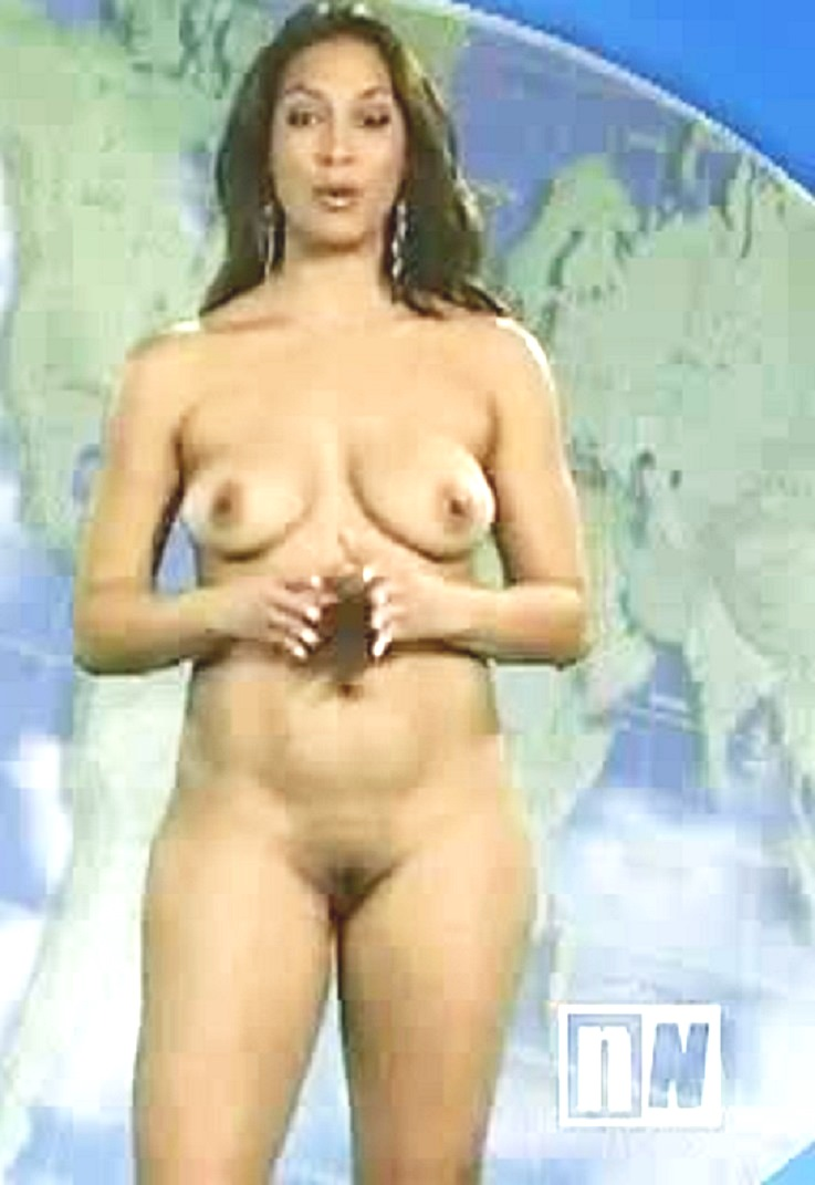 April torres nude