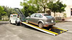 Công văn 2581/TCT-CS ngày 26/06/2019 của Tổng cục thuế hướng dẫn về lệ phí trước bạ đối với ô tô kéo xe, chở xe.