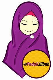 Cara Memasang Logo Peduli Jilbab di Blog