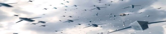 Drones: Kicking Up A Swarm