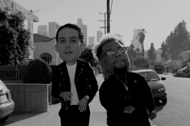 "G-Eazy & Carnage Premiere ""Guala"" Video"