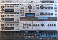 Dmitry Sches - Thorn Full version screenshot 3
