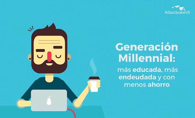 Generación Millenials