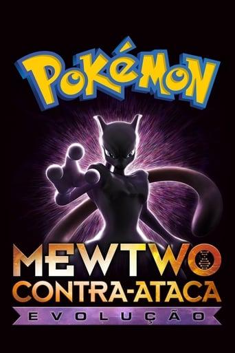 Pokémon - Mewtwo Contra-Ataca: Evolução (2019) Download