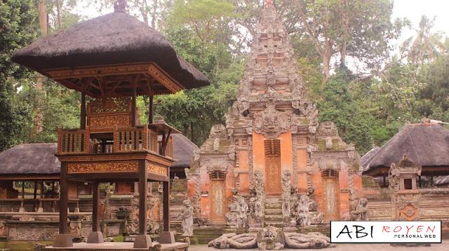 Tempat Wisata Di Bali Paling Seru Monkey Forest