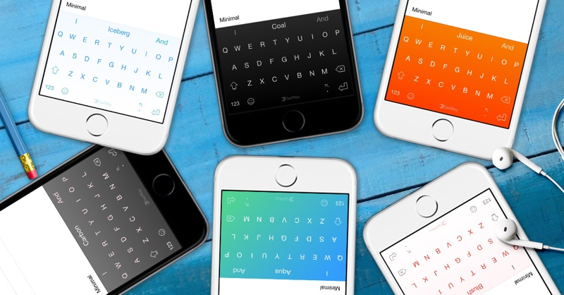 best-awesome-keyboard-apps-for-smartphone