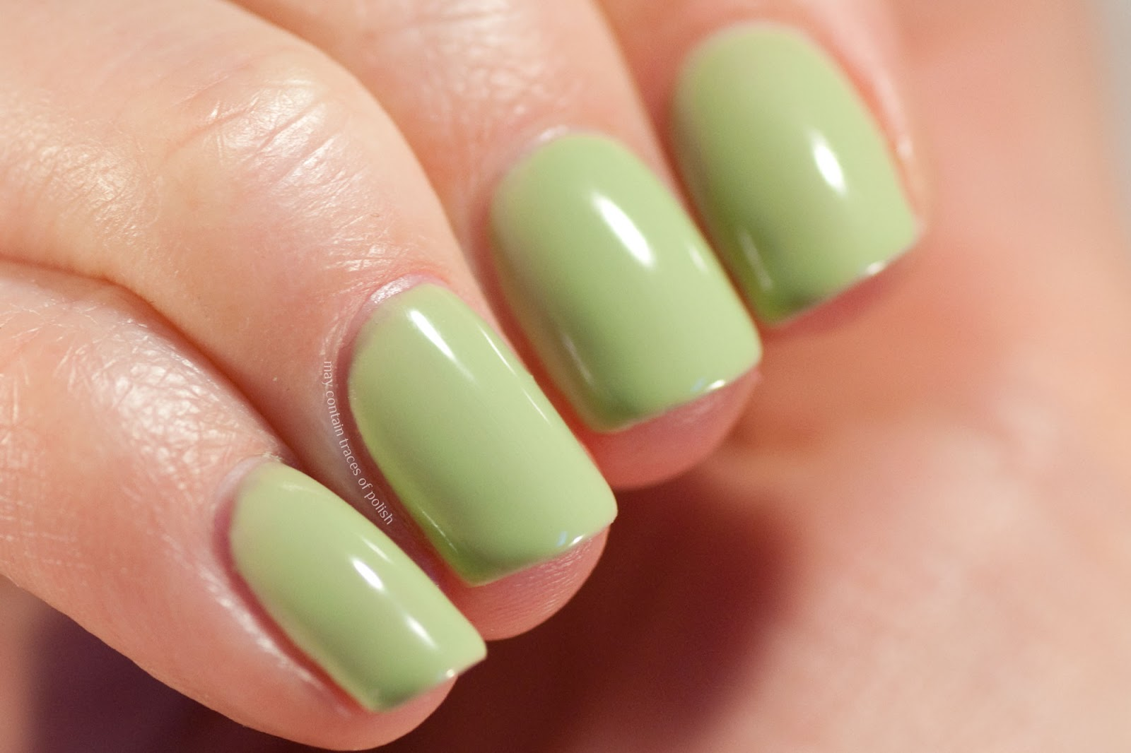 Pink Gellac 284 Spring Green Felicity Collection