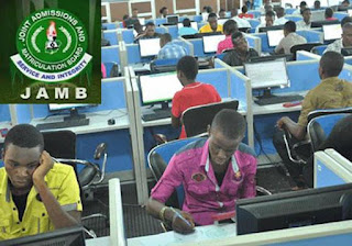 Education: JAMB! 3 reasons why over 100,000 UTME 2018 results were withheld