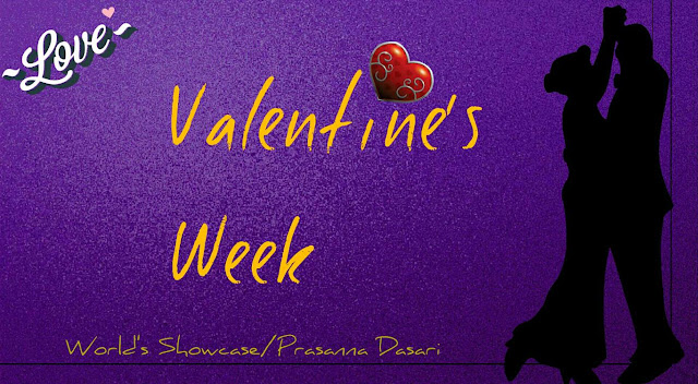Fantastico Week Of Love & Affection - Valentine's Week Special.