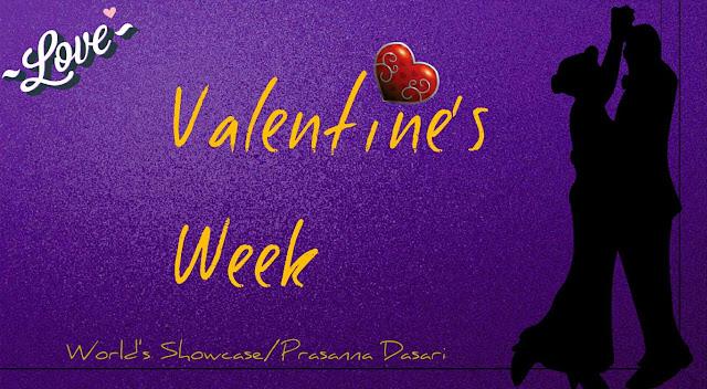 Fantastico Week Of Love & Affection - Valentine's Week Special.