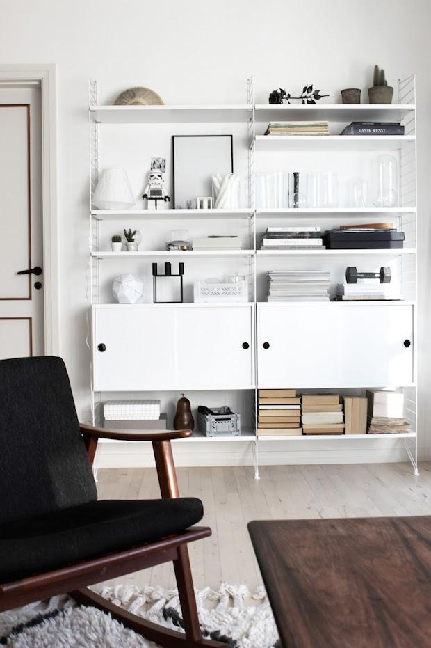 my scandinavian home a beautifully captured danish home. Black Bedroom Furniture Sets. Home Design Ideas